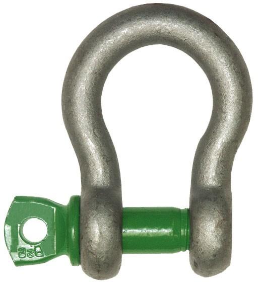 Harpsluiting G4161