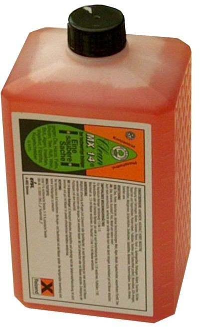 BIO-CLEAN MX-14  1LTR