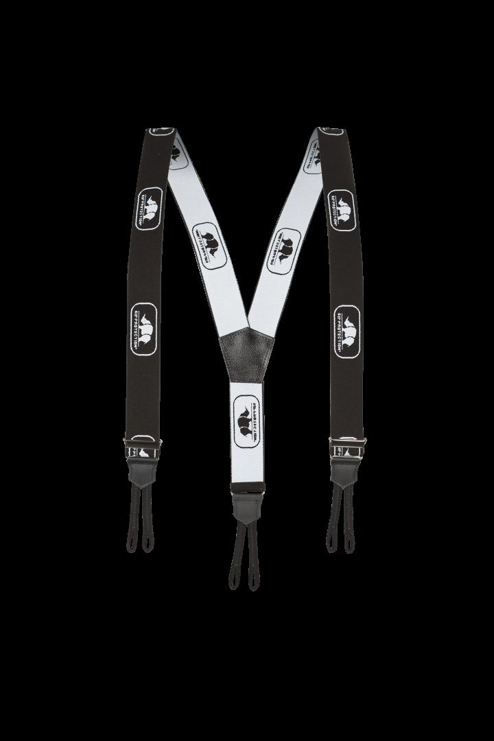 Sip Protection bretel zwart knoopsluiting 5SD6