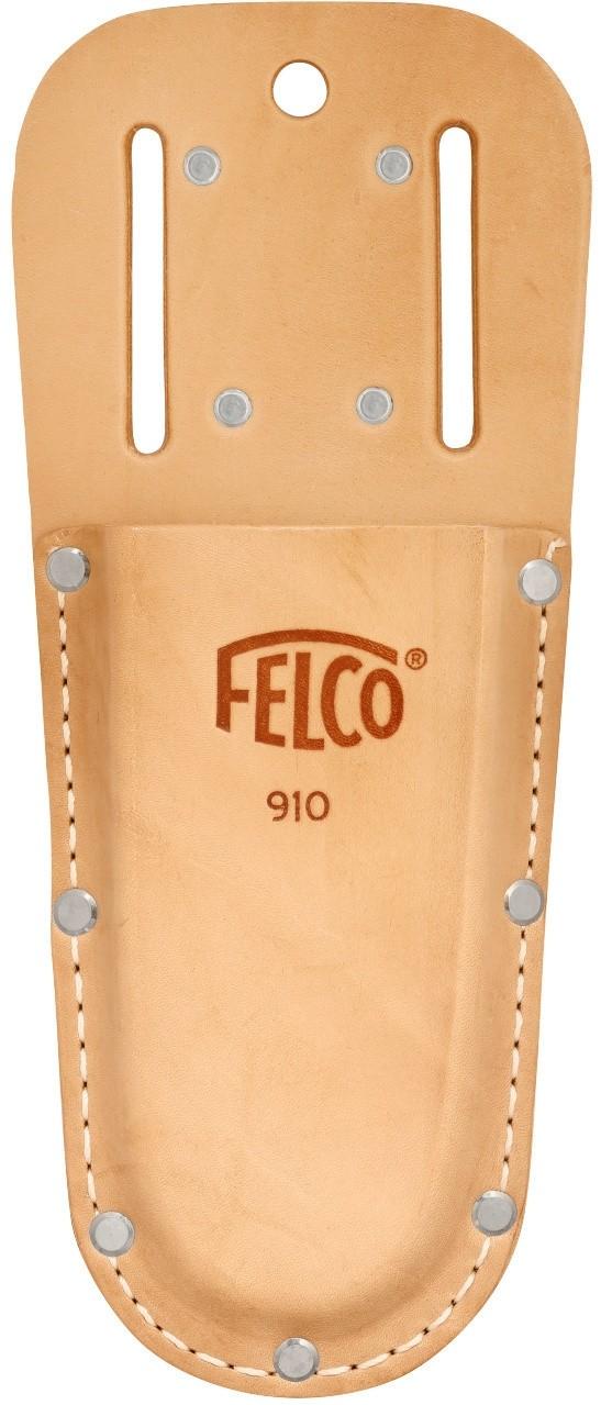 Felco 910 lederen holster