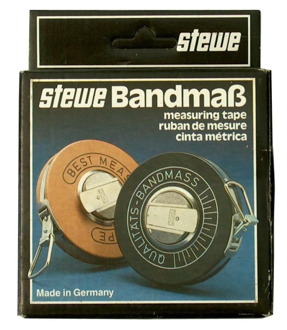 Boommeetband / Pi-band 3 mtr