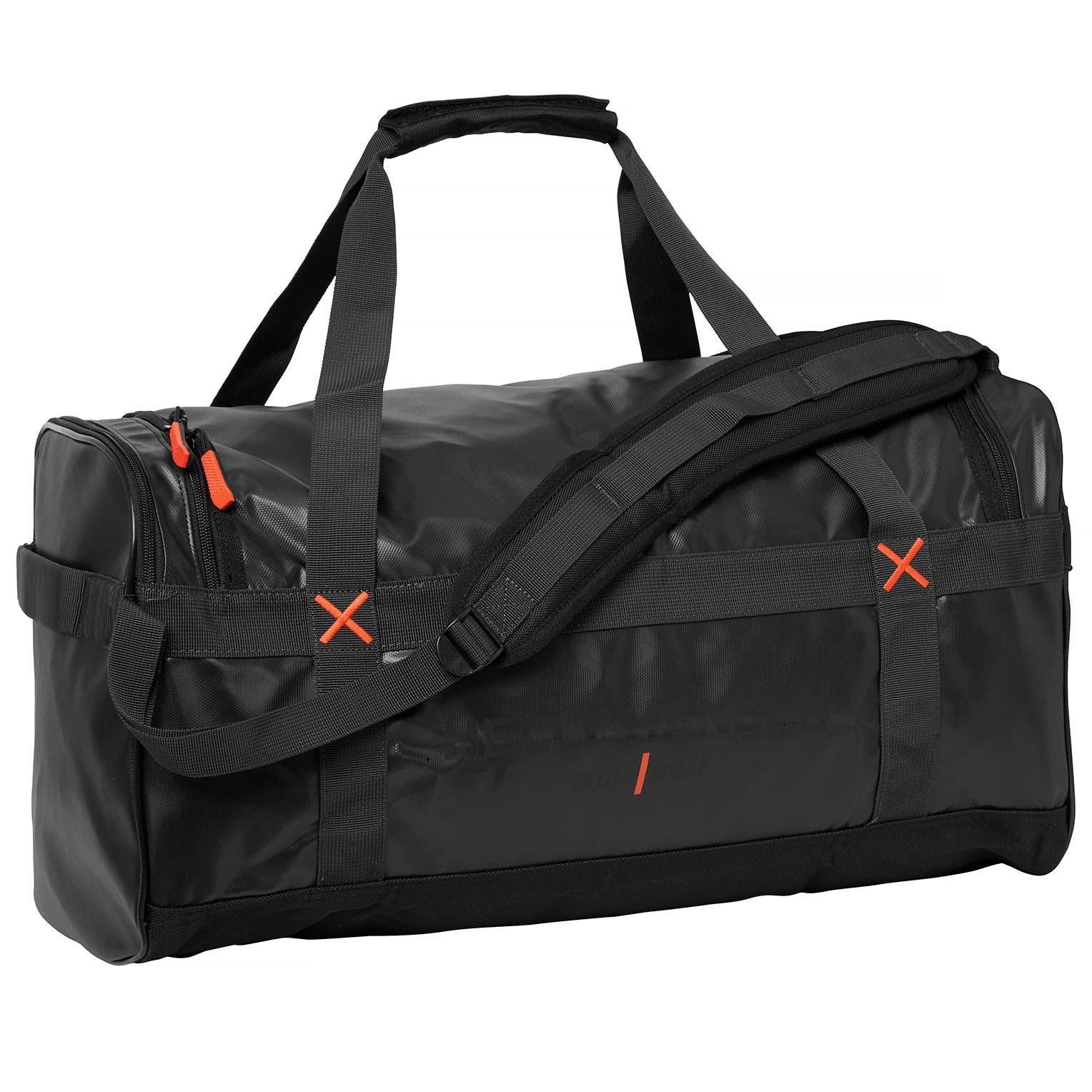 Helly Hansen Duffel Bag 79573 zwart 70liter