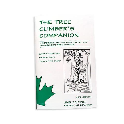 THE TREE CLIMBER'S COMPANION