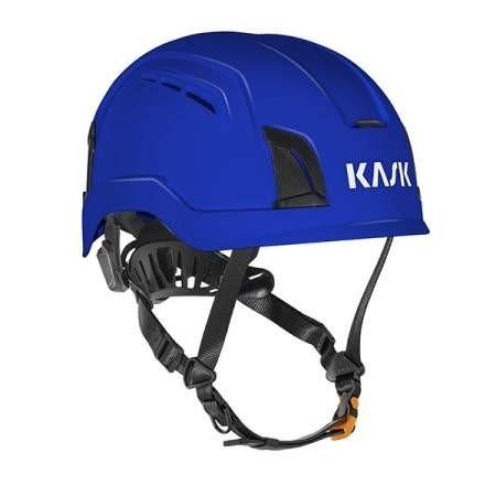Kask Zenith X-Air blauw