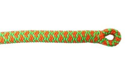 Cousin Atrax 11.6mm groen/oranje