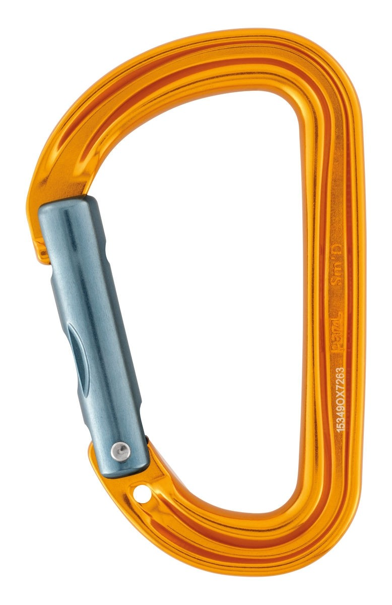 Petzl Sm'D non locking