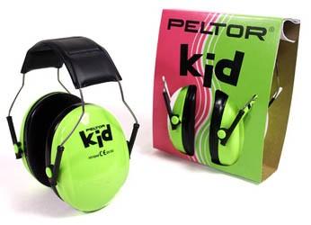 Peltor Kid
