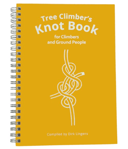 Treeclimber Knot Book