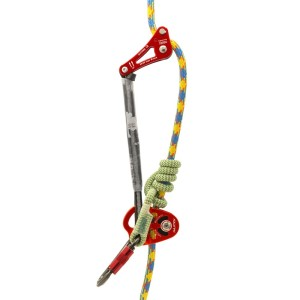 ISC Rope Wrench set