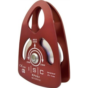 ISC pulley RP063