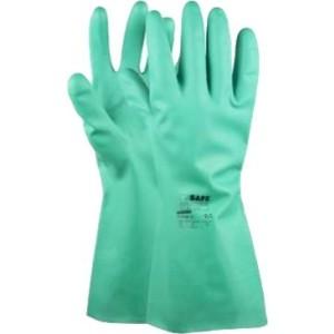 M-Safe Nitril-chem handschoenen