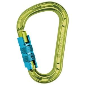 Edelrid Magnum Geel Tri-lock