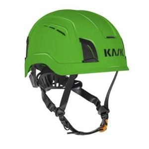 Kask Zenith X-Air groen