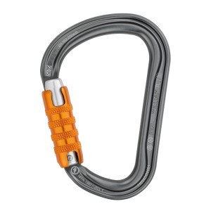 Petzl William Tri-lock