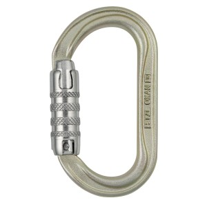 Petzl Oxan M72A Tri-lock