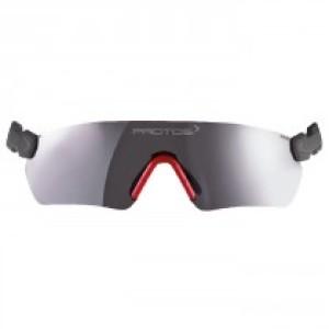 Protos bril donker