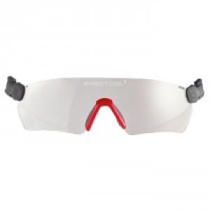 Protos bril helder