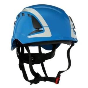 X5000 3M Securefit blauw